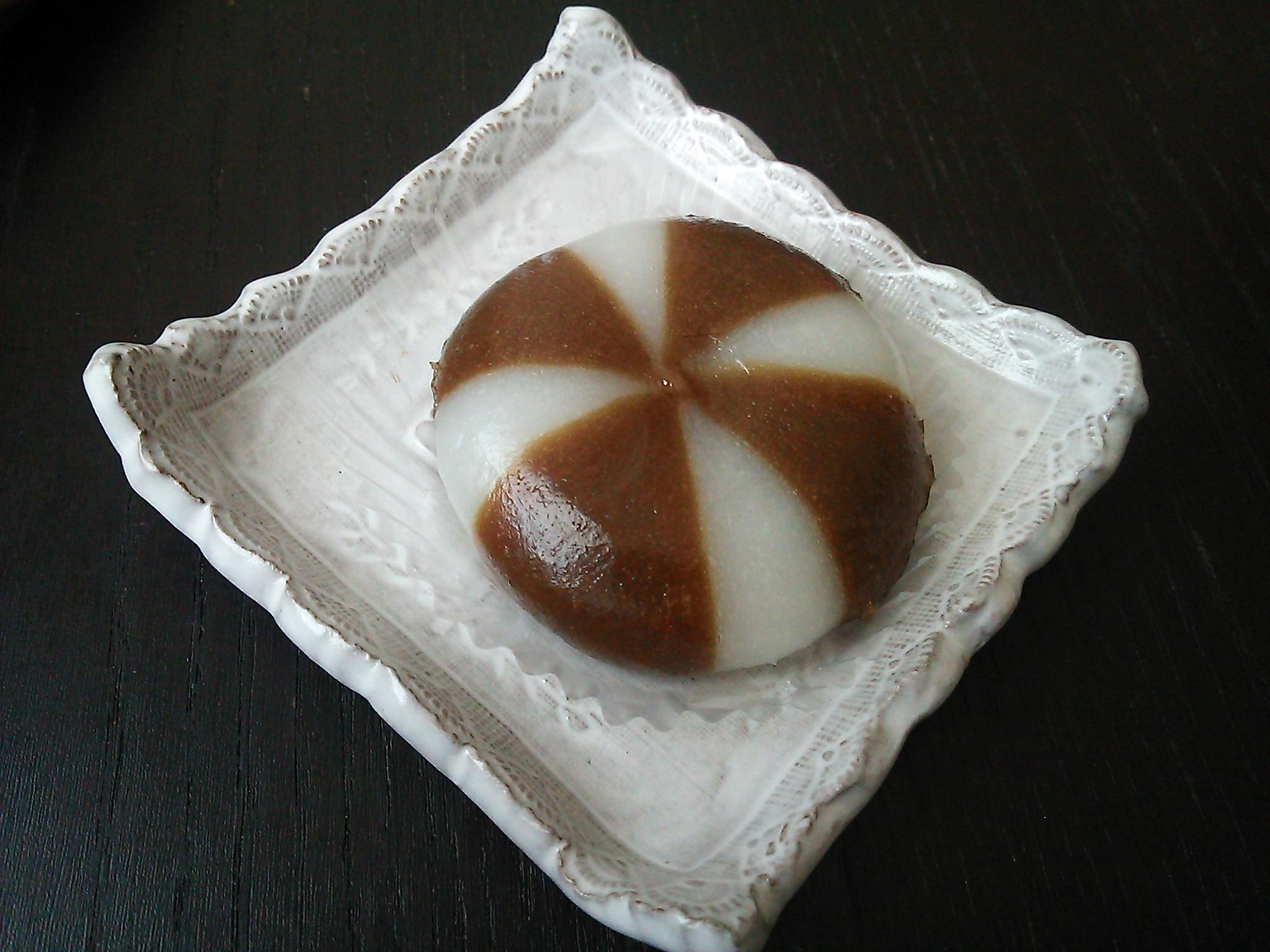 べこ餅,フロム50