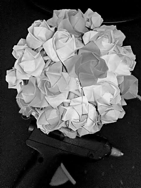バラのくす玉,フロム50