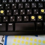 パソコンのキーボードのよく使うキーと全然使わないキーって?
