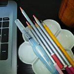 懐かしい!「ロケット鉛筆」が超使いやすくてお気に入り!