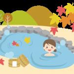 雪虫も飛ぶ10月の3連休は北海道では最後の行楽日和かも?