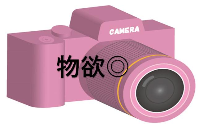 camera,フロム50