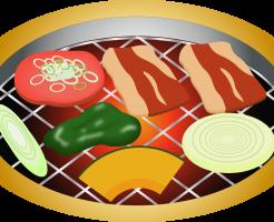 焼肉、バーベキュー,フロム50
