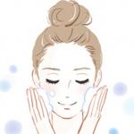 50代女性の乾燥してるっぽい肌に不気味に浮く脂ケアは酵素洗顔で!