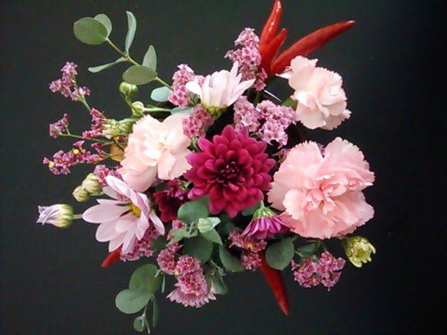 上から花,フロム50