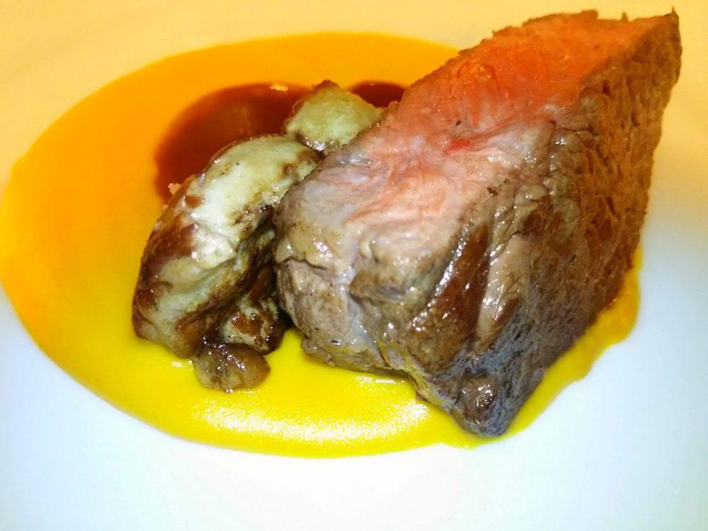 メインディッシュ肉,フロム50