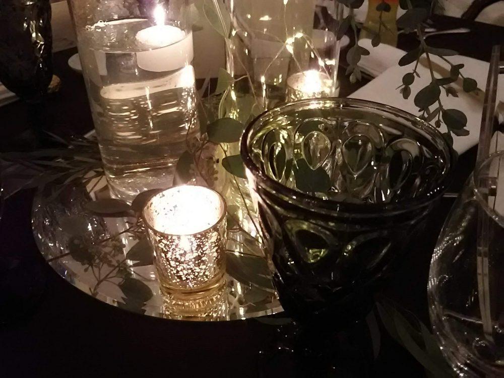 テーブルの上,フロム50