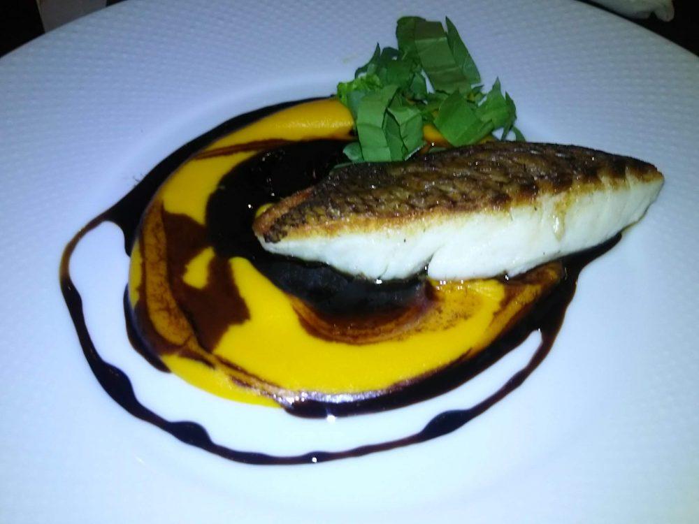 メインディッシュ魚,フロム50
