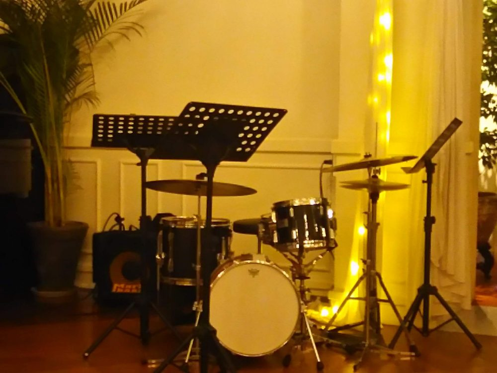ドラム,フロム50