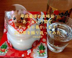 平成最後の大晦日, フロム50